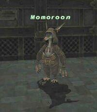Momoroon