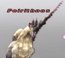 Peirithoos
