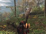 Soldier Pephredo