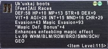 Uk'uxkaj Boots