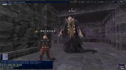 Elel - Classic Notorious Monsters - Final Fantasy XI