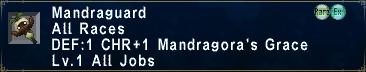 Mandraguard