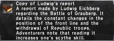 07 Ludwig's Report