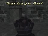 Garbage Gel