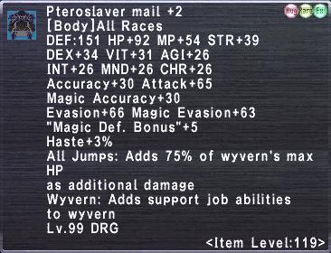 Pteroslaver Mail +2
