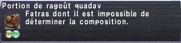 Ragout Quadav