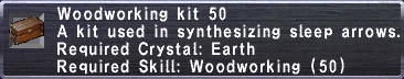 Woodworking Kit 50