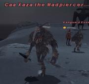 Caa Xaza the Madpiercer