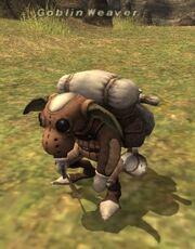 Goblin Weaver