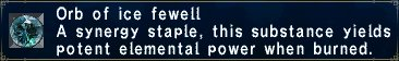 Ice Fewell
