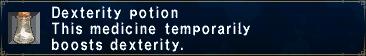 DexterityPotion