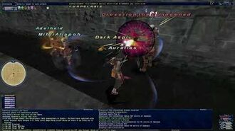 Drexerion the Condemned - Classic Notorious Monsters - Final Fantasy XI