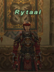 Rytaal