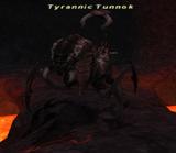 Tyrannic Tunnok