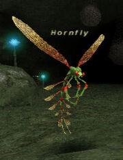 Hornfly