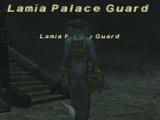 Lamia Palace Guard