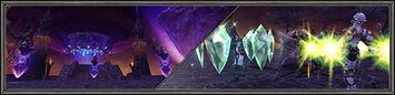 Une nouvelle zone accessible aux joueurs le Promenoir des échos! (15.06.2010)