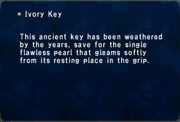 IvoryKey
