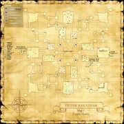 Outer Ra'Kaznar Map 1