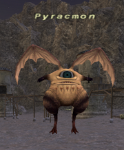 Pyracmon