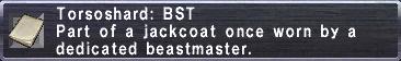 Torsoshard BST