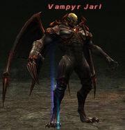 Vampyr jarl
