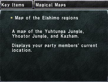 Elshimo Regions
