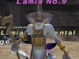 Lamia No.9