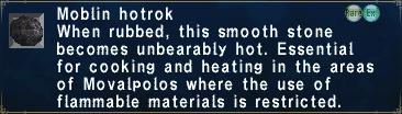 Moblin Hotrok