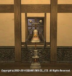Mythril bell 1