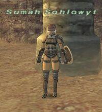 Sumah sohlowyt
