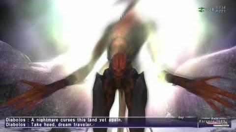 «FFXI-Movie» 0292 - Dynamis, The Shrouded Land (Dreamworld)