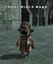 Fomor Black Mage