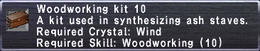 Woodworking Kit 10