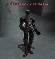Altedour I Tavnazia
