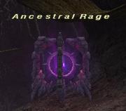 Ancestral Rage