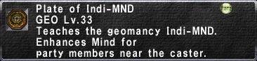 Indi-MND