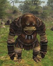 Orcish Strongarm