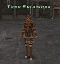 Tewo Rutuminpa