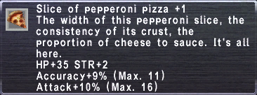 Pepperoni Slice +1
