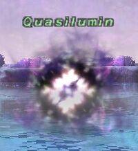 Quasilumin