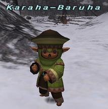 TrustKarahaBaruha