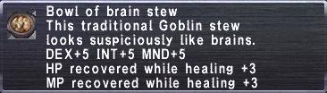 Brain-Stew