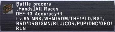 BattleBracers