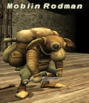 Moblin Rodman