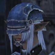 Patroclus\'s Helm