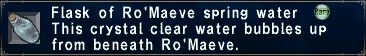 RoMaeveSpringWater