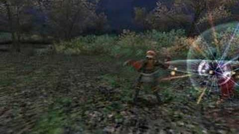 Asuran Fists