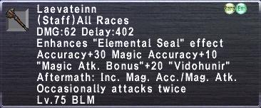 BLM-Mythic