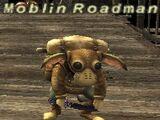 Moblin Roadman